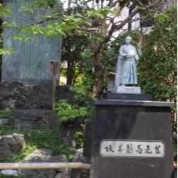坂本龍馬画像17